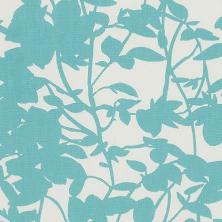 Curtain fabric closeup